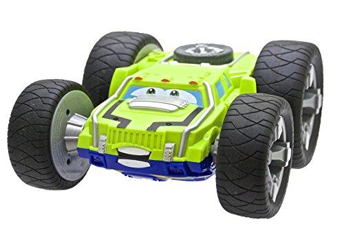 Chuck & Friends Flip The Bounceback Racer Vehicle - 1