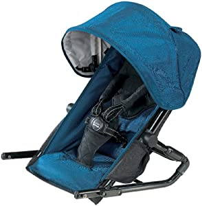 Britax B-Ready Stroller Second Seat, Navy