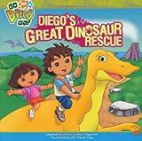 Diego's Great Dinosaur Rescue (