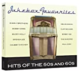 Jukebox Favourites - Hits of the 50s & 60s Various Artists