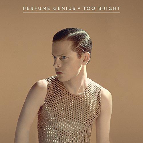 Audio CD : Too Bright [+Peso($32.00 c/100gr)] (US.AZ.14.98-0-B00LQEUDOM.387)