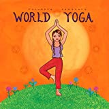 World Yoga CD