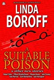 img - for Black Denim Lit #7: A Suitable Poison: [August, 2014] book / textbook / text book