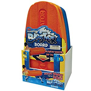 Prime Time Toys Max Liquidator Blaster Board (Colors May Vary)