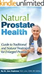 Dr. Geo's Guide to Natural Prostate H...