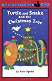 Turtle and Snake and the Christmas Tree (Easy-to-Read, Puffin)