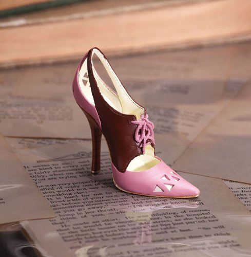 Just the Right Shoe Oxford Cutups Shoe Figurine