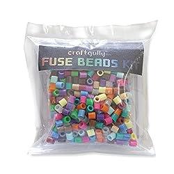 CraftGully Fuse Beads Kit