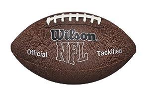 Wilson NFL MVP Junior Football, Brown