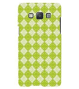 PrintVisa Plastic Multicolor Back Cover For Samsung Galaxy E7 E700F