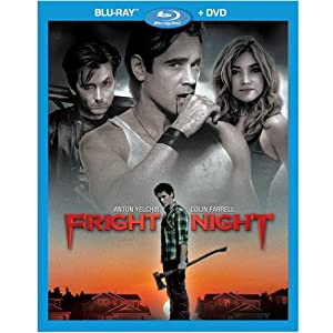 Fright Night Movie on Blu-ray