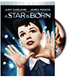 NEW Star Is Born (1954) (DVD)