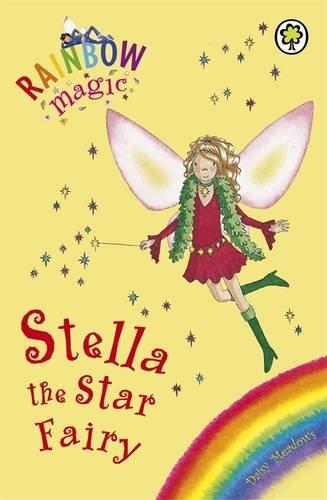 Stella The Star Fairy (Rainbow Magic)