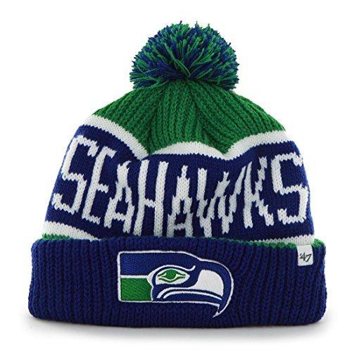 Seattle Seahawks Blue Cuff