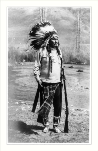 Chief Joseph, ca. 1840-1904