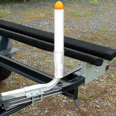 Tie Down Engineering 86468 Floating Pontoon Guide-On