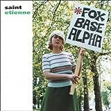 SAINT ETIENNE-Fox base alpha