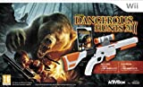 Cabela's Dangerous Hunts 2011 with Top Shot Elite (Wii)