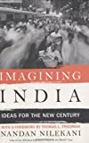 img - for Imagining India: Ideas For The New Century book / textbook / text book