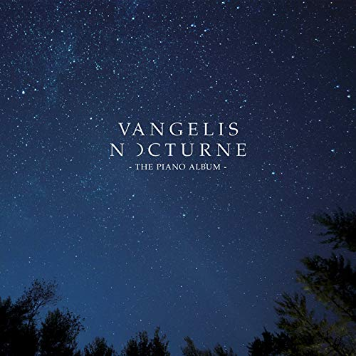 Vinilo : Vangelis - Nocturne (LP Vinyl)