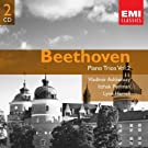 Beethoven:Piano Trios Vol.II
