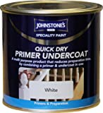Johnstones Specialty Paints Quick Drying Primer Undercoat 250ml