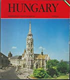 img - for Hungary 186 Photographs/tourist Info - In English book / textbook / text book