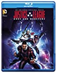 Justice League: Gods and Monsters (Bl...