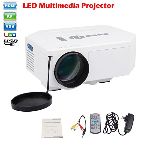 Videoprojecto shop for video projectors online for Best small hd projector