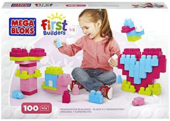 Mega Bloks Imagination Building