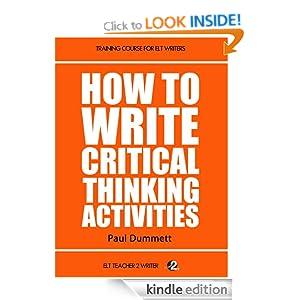 ama critical thinking seminar