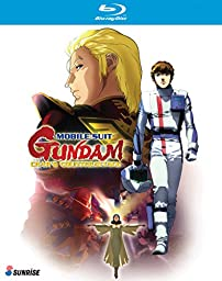 Mobile Suit Gundam: Char\'s Counterattack Blu-ray