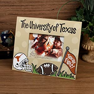Glory Haus Texas Artwork Frame, 10 by 12-Inch