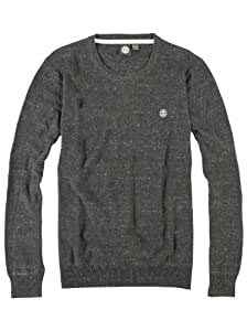 Herren Strickjacke Element Crew Pullover