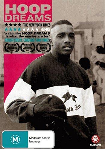 Hoop Dreams (United States, 1994)