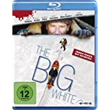 "The Big White - Immer �rger mit Raymond [Blu-ray]von ""Robin Williams"""