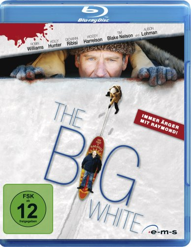 The Big White - Immer Ärger mit Raymond [Blu-ray]
