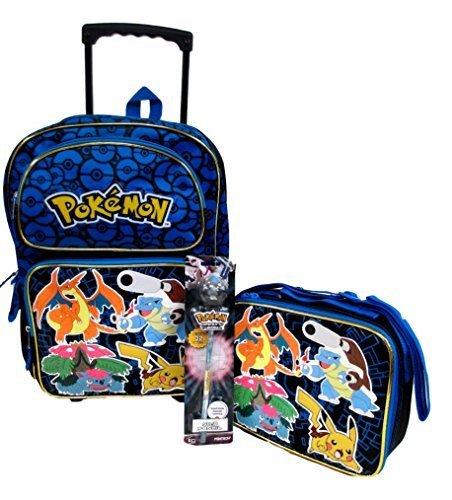 Pokemon Back To School Set