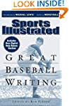 Sports Illustrated Great Baseball Wri...