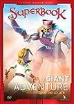 Giant Adventure DVD