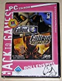 Fallout Bundle (Fallout2 + Fallout Tactics)