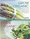 img - for Grow Organic, Cook Organic book / textbook / text book