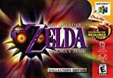 The Legend of Zelda: Majora's Mask - Collector's Edition