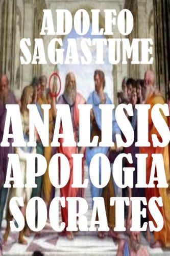 Analisis de la Apologia de Socrates