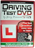 Driving test dvd