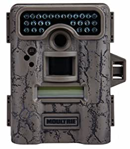 NEW MOULTRIE Game Spy W-900iXT No Glow Infrared Digital Trail Game Camera | 10MP