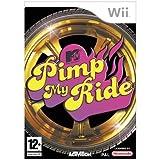 echange, troc Pimp My Ride Wii