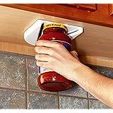 EZ Jar - Single Hand Under Counter Jar Opener