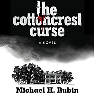 The Cottoncrest Curse Audiobook