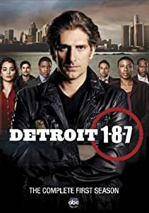 Detroit 1-8-7 Season 1